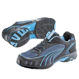 Puma Safety Fuse Motion Blue - 1