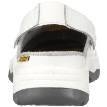 Safety Jogger X0700, Unisex - Erwachsene Clogs & Pantoletten, weiss, (white WHT), EU 38 - 2
