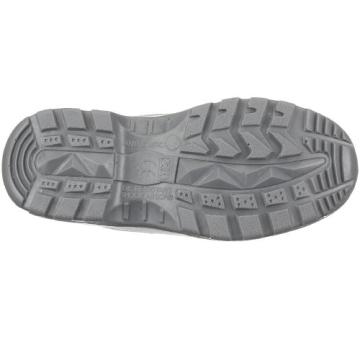 Safety Jogger X0700, Unisex - Erwachsene Clogs & Pantoletten, weiss, (white WHT), EU 38 - 3
