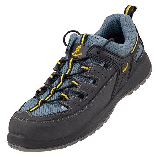 urgent sicherheitsschuhe sandal sommer garten industrie 310 s1. Black Bedroom Furniture Sets. Home Design Ideas