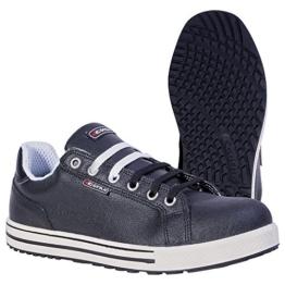 Cofra Sicherheitsschuhe Throw S3 SRC Old Glories im Sneaker-Look
